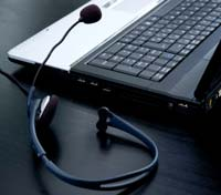 Dallas / Fort Worth VoIP call equipment